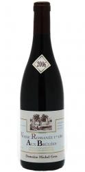 Vosne Romanée 1er Cru Aux Brulées 2016  Gros Michel, Bourgogne rouge