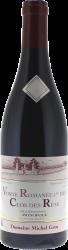 Vosne Romanée 1er Cru Clos des Réas 2016  Gros Michel, Bourgogne rouge