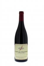 Clos Vougeot Grand Cru 2007 Domaine Grivot, Bourgogne rouge