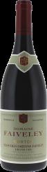 """Corton """"clos des Cortons"""" 2001 Domaine Faiveley, Bourgogne rouge"""