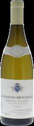 Chassagne Montrachet 1er Cru Clos du Caillerets 2016 Domaine Ramonet, Bourgogne blanc