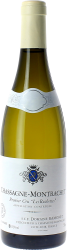 Chassagne Montrachet 1er Cru les Ruchottes 2016 Domaine Ramonet, Bourgogne blanc