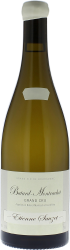 Batard Montrachet 2017 Domaine Sauzet, Bourgogne blanc
