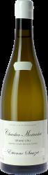 Chevalier Montrachet 2017 Domaine Sauzet, Bourgogne blanc