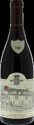 Bourgogne 2017 Domaine Dugat Claude, Bourgogne rouge