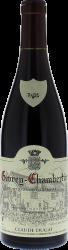 Gevrey Chambertin 2017 Domaine Dugat Claude, Bourgogne rouge