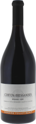 Corton Bressandes Grand Cru 2017 Domaine Tollot Beaut, Bourgogne rouge