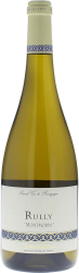 Rully Montmorin 2017 Domaine Chartron Jean, Bourgogne blanc