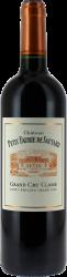 Petit Faurie de Soutard 2016  Saint-Emilion, Bordeaux rouge