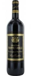 Trottevielle 1996  Saint-Emilion, Bordeaux rouge