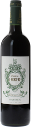 Ferriere 2016 2ème Grand cru classé Margaux, Bordeaux rouge