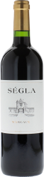 Segla 1994  Margaux, Bordeaux rouge