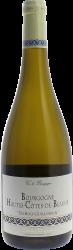 Hautes Cotes de Beaune Guillemain 2016 Domaine Chartron Jean, Bourgogne blanc