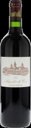 Pagodes de Cos 2016 2ème vin de COS D