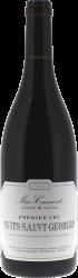 Nuits Saint Georges 1er Cru 2016  Meo-Camuzet Frère et S., Bourgogne rouge
