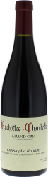 Ruchottes Chambertin Grand Cru 2015 Domaine Roumier Georges, Bourgogne rouge