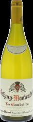 Puligny Montrachet les Combettes 1er Cru 2017 Domaine Matrot, Bourgogne blanc
