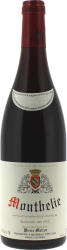 Monthelie 2015 Domaine Matrot, Bourgogne rouge