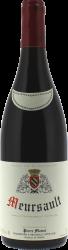 Meursault Rouge 2017 Domaine Matrot, Bourgogne rouge