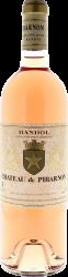 Bandol Domaine de Pibarnon Rosé 2018  Bandol, Sélection provence rouge
