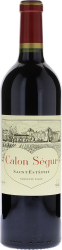 Calon Segur 2016 3ème Grand cru classé Saint-Estèphe, Bordeaux rouge
