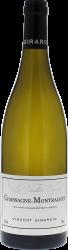 Chassagne Montrachet Vieilles Vignes 2017 Domaine Girardin Vincent, Bourgogne blanc