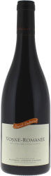 Vosne Romanée 2017 Domaine Duband David, Bourgogne rouge