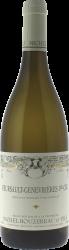 Meursault Genevrières 1er Cru 2017 Domaine Bouzereau Michel et Fils, Bourgogne blanc
