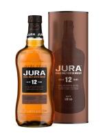 Whisky Ecossais Jura  12 Ans  40°  Whisky