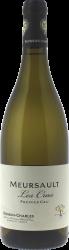 Meursault 1er Cru les Cras 2017  Buisson Charles, Bourgogne blanc
