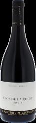 Clos de la Roche Grand Cru 2017 Domaine Lignier Michelot, Bourgogne rouge