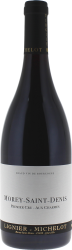 Morey Saint Denis 1er Cru Aux Charmes 2017 Domaine Lignier Michelot, Bourgogne rouge