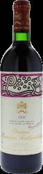 Mouton Rothschild 1988 1er Grand cru classé Pauillac, Bordeaux rouge