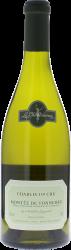 Chablis 1er Cru Montée de Tonnerre 2017  Chablisienne, Bourgogne blanc