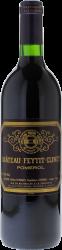 Feytit Clinet 2006  Pomerol, Bordeaux rouge