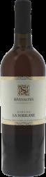 Rivesaltes Domaine la Sobilane 1961 Vin doux naturel Rivesaltes, Vin doux naturel