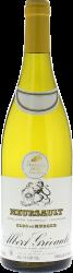 Meursault Clos du Murger 2017 Domaine Grivault Albert, Bourgogne blanc