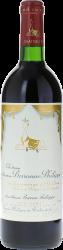Mouton Baronne 1988 4ème Grand cru classé Margaux, Bordeaux rouge