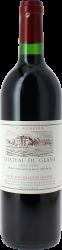 du Glana 1990 2ème Grand cru classé Saint-Julien, Bordeaux rouge