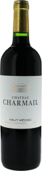 Charmail 2016  Haut-Médoc, Bordeaux rouge