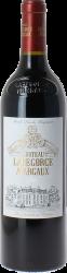 Labegorce- Zede 1984  Margaux, Bordeaux rouge