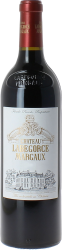 Labegorce- Zede 1984  Margaux, Bordeaux rouge