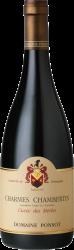 Charmes Chambertin Cuvée des Merles 2017 Domaine Ponsot, Bourgogne rouge