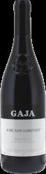 Gaja - Sori San Lorenzo Nebbiolo - Italie - Barbaresco 2015  , Vin italien