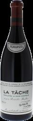 la Tâche Grand Cru 2016 Domaine Romanee Conti, Bourgogne rouge