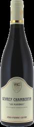 Gevrey Chambertin les Platières 2015  Guyon Jean Pierre, Bourgogne rouge