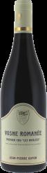 Vosne Romanée 1er Cru Aux Brulées 2015  Guyon Jean Pierre, Bourgogne rouge