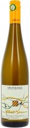 Pinot Gris Cuvée Hengst 2015  Albert Mann, Alsace