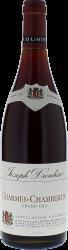 Charmes Chambertin Grand Cru 2008 Domaine Joseph Drouhin, Bourgogne rouge