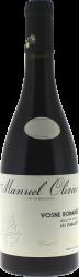 Vosne-Romanée les Damaudes 2016 Domaine Olivier Manuel, Bourgogne rouge